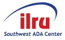 Southwest ADA Center logo