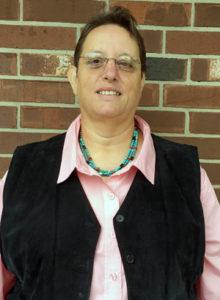 Pam Schonauer