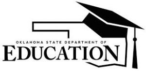 The Oklahoma State Department of Education logo