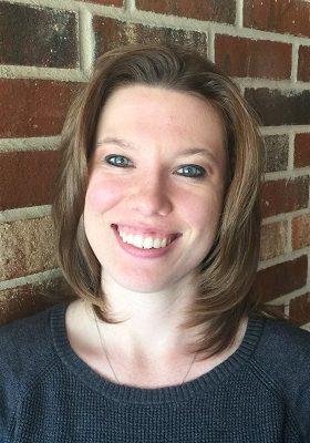 Lauren McMurl profile