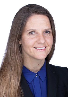 Rhoda Smietanski M.A.,, NIC